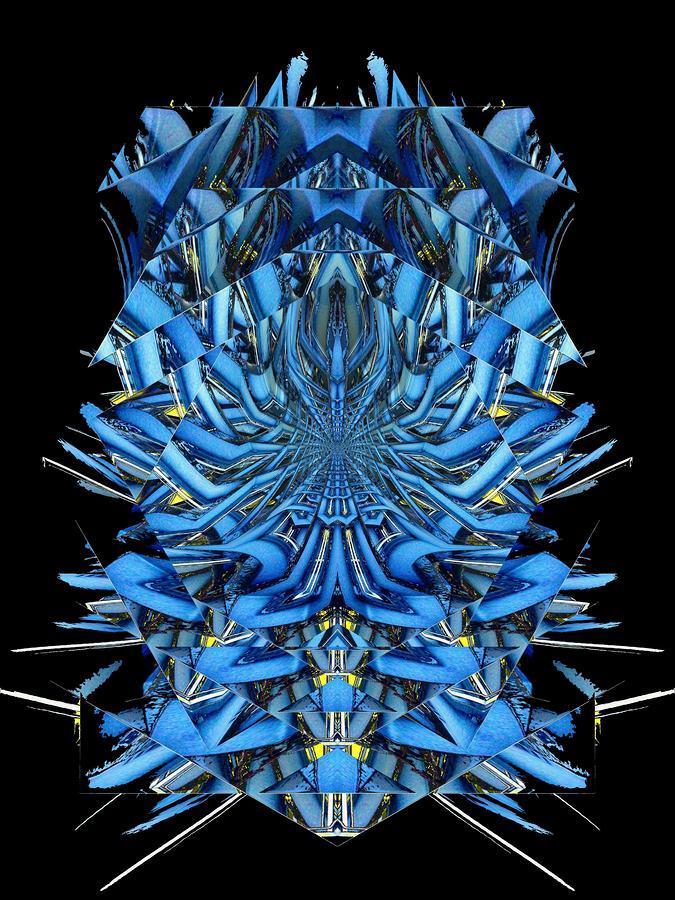 The Web We Weave 2 Digital Art