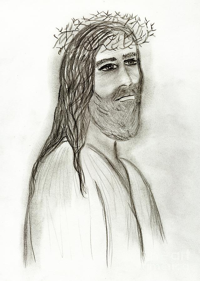 Thy Kingdom Come Drawing