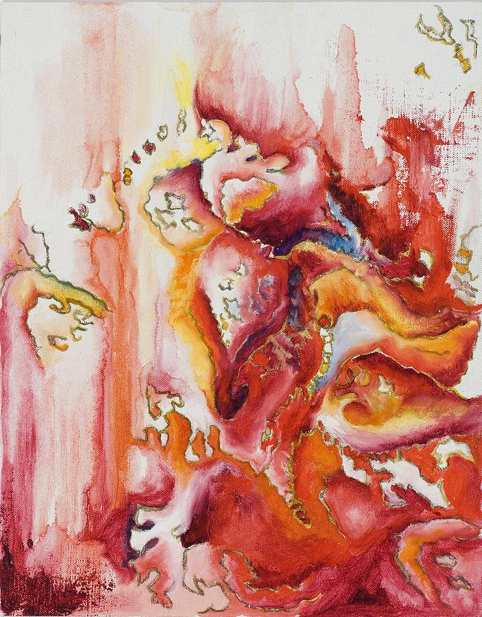 Tiara Painting