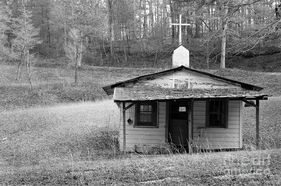 Tiny Church Photograph