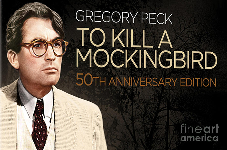To Kill A Mockingbird Photograph  - To Kill A Mockingbird Fine Art Print