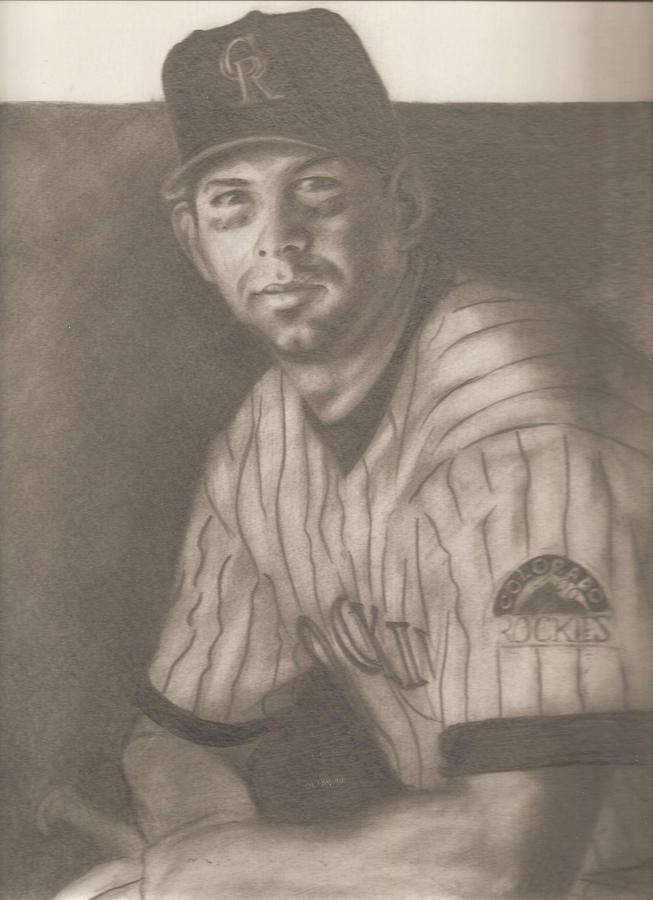 Todd Drawing