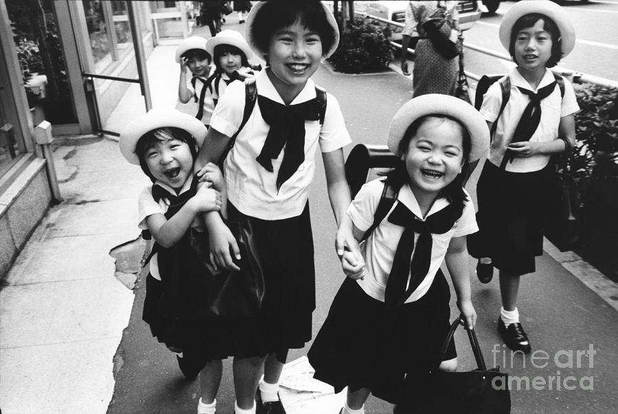 Tokyo Photograph