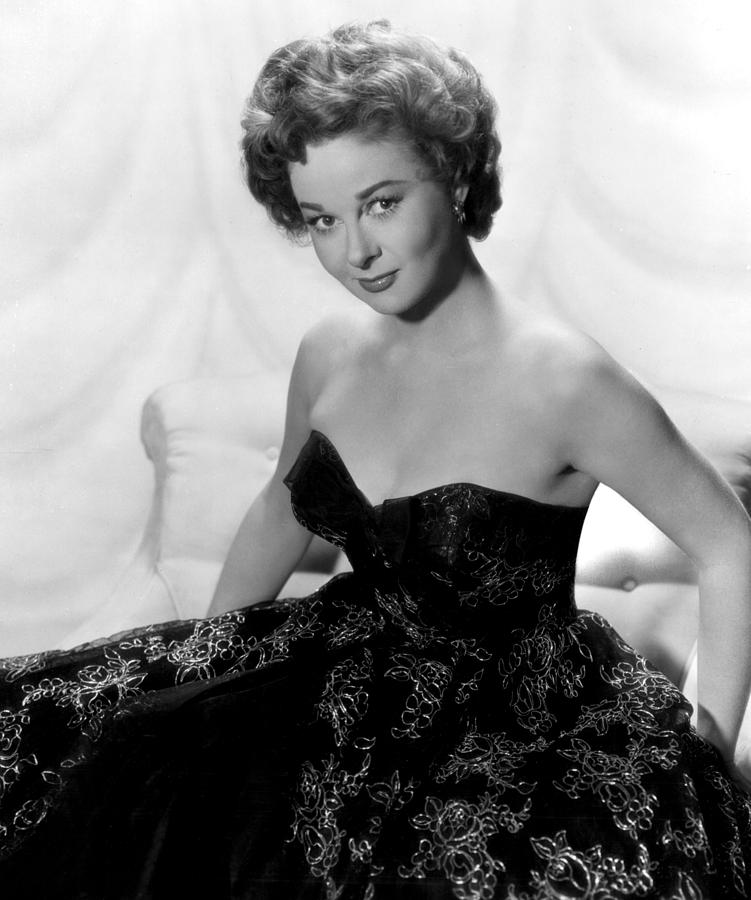 Top Secret Affair, Susan Hayward, 1957 Photograph