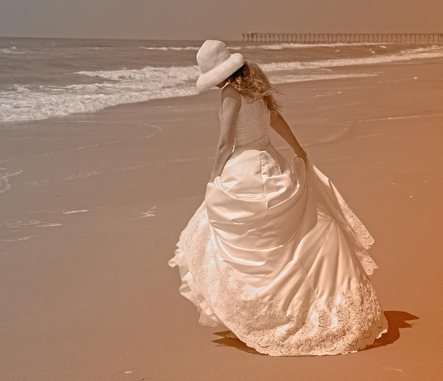 Topsail Gown Photograph