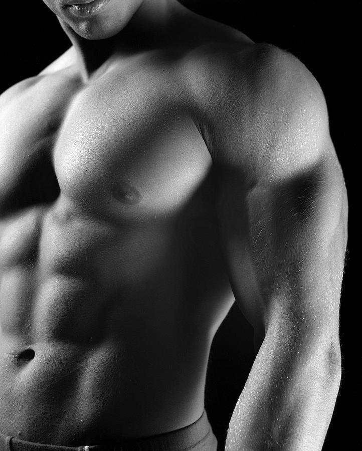 Фото мужчин по торс голые очень
