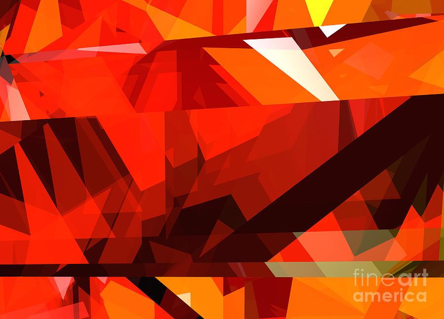 Tower Series 14l Digital Art