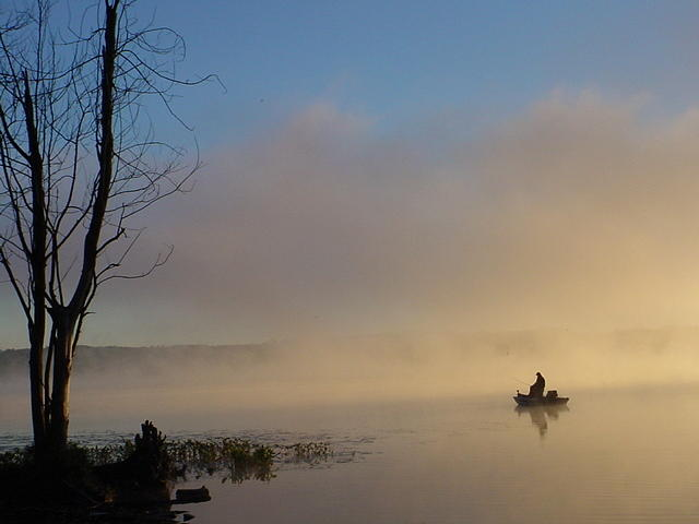 Tranquility Photograph - Tranquility by Artie Wallace