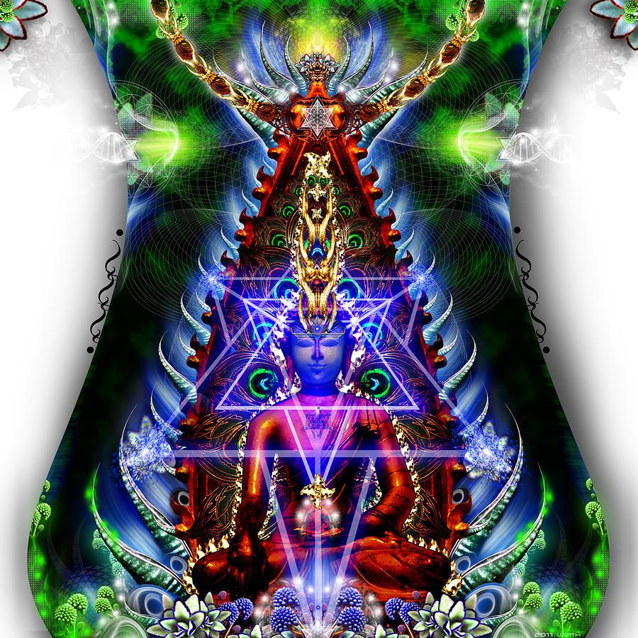 Image Gallery merkaba art