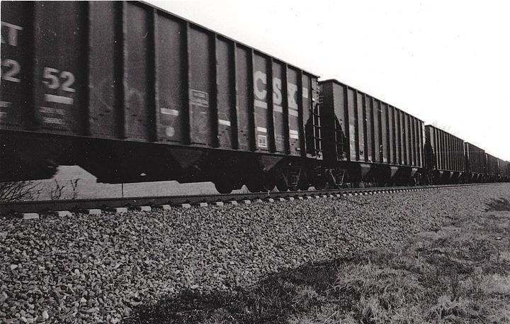 Transit Of Long Ago Pyrography