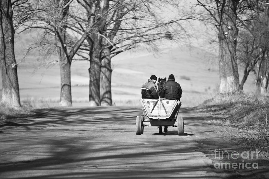 Transportation Photograph