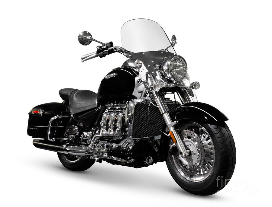 triumph rocket iii motorcycle - photo #46
