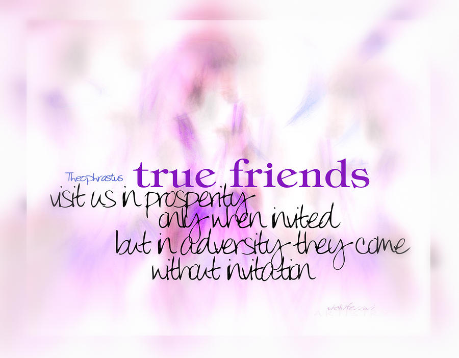 Download image True Friends PC, Android, iPhone and iPad. Wallpapers