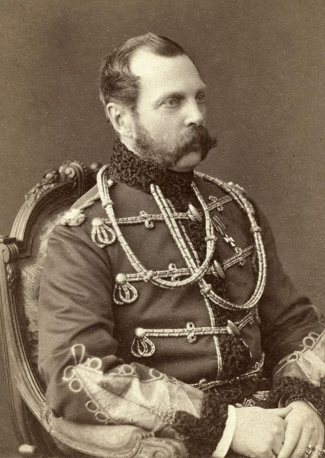 a history of alexander ii the tsar of russian Ibdp history paper 3: revision overview for 19c russia.