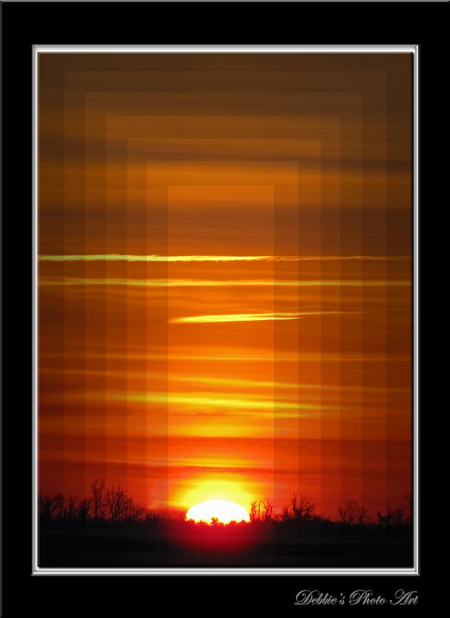 Tunnle Vision Photograph