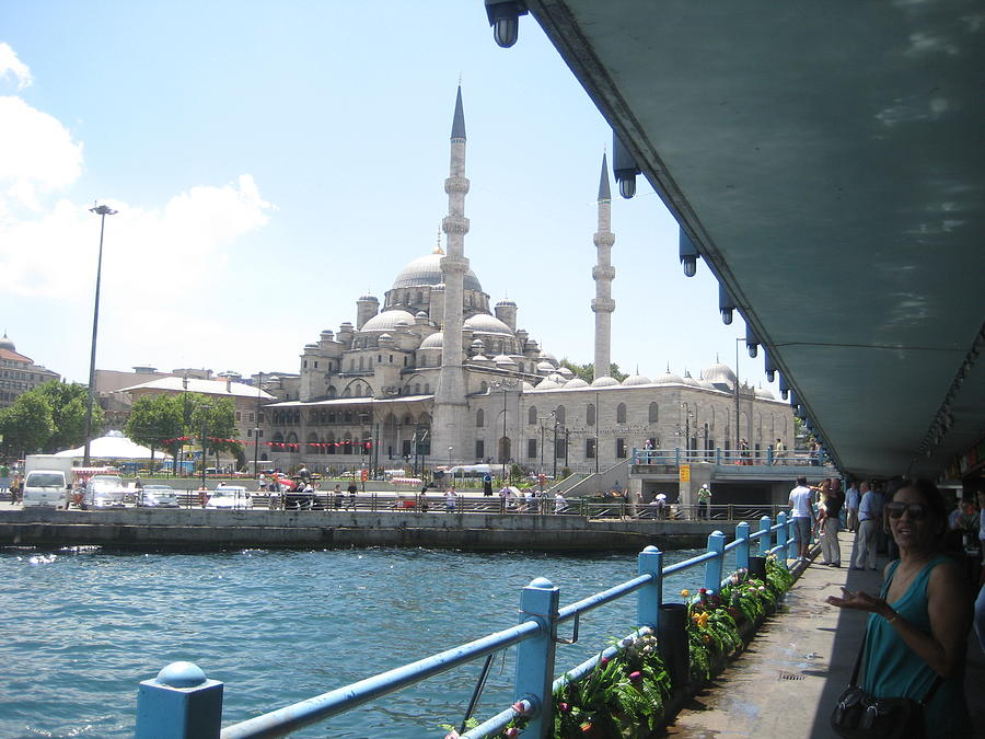 Turqia  Photograph