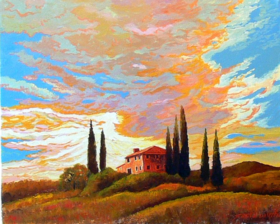 European Impressionist Landscapes