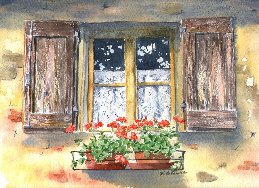 Paintings For Italian Kitchen