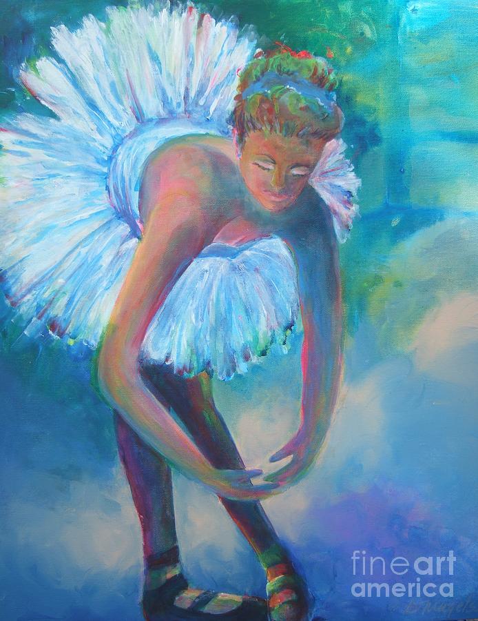 Tutu Painting