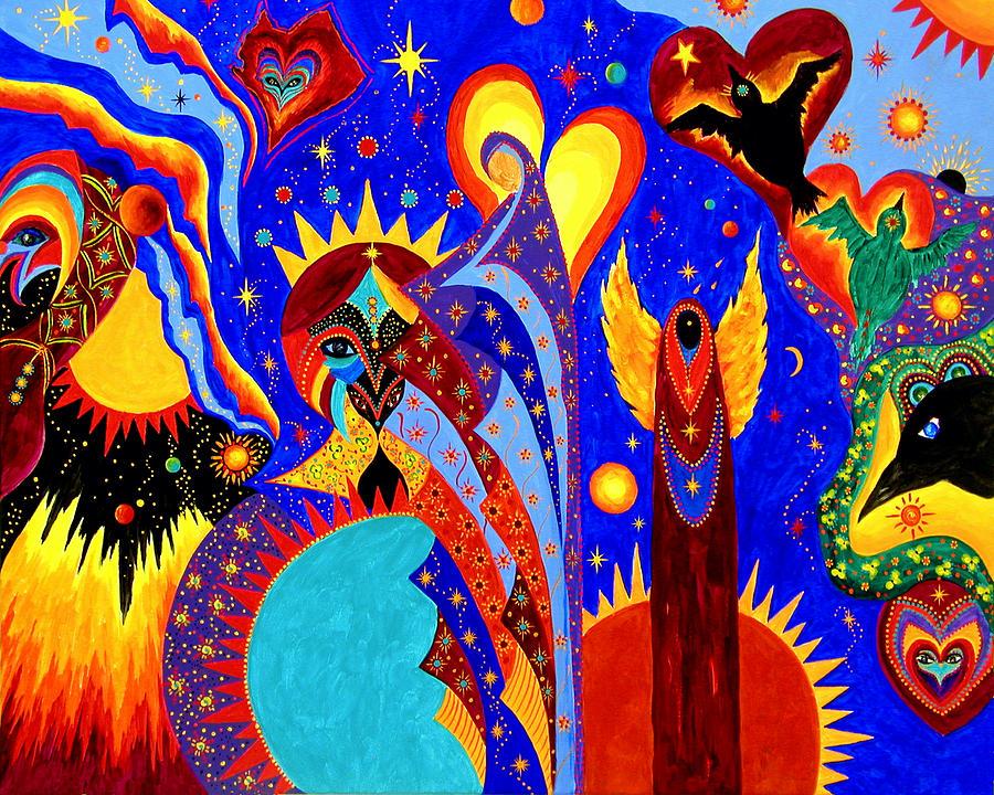 Twenty-seven Painting
