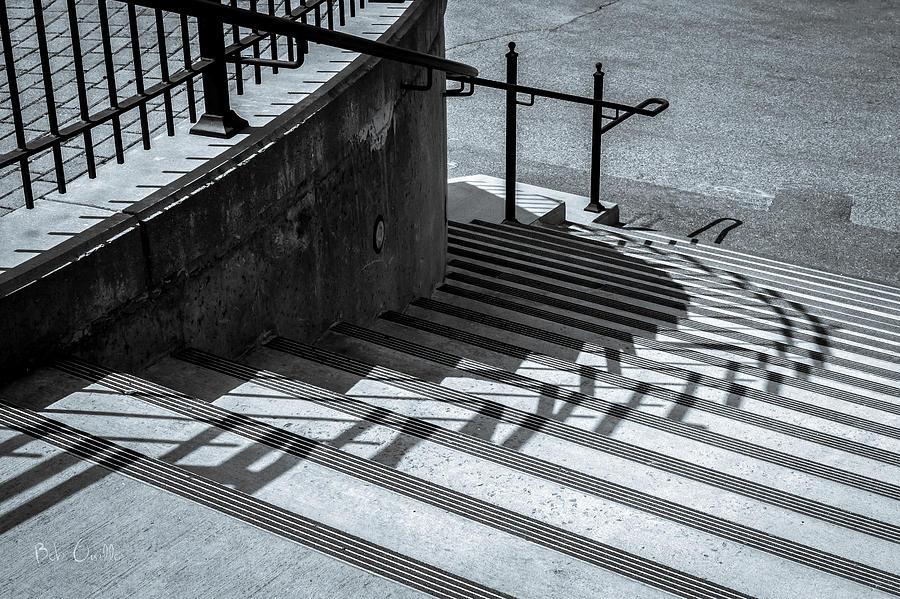 Twenty Steps Photograph