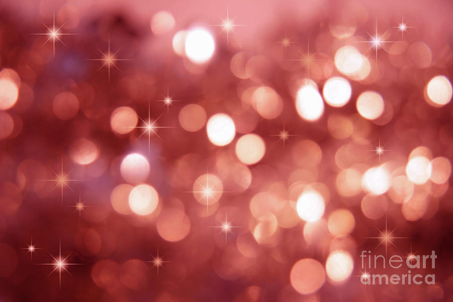 Twinkle Little Stars Photograph  - Twinkle Little Stars Fine Art Print