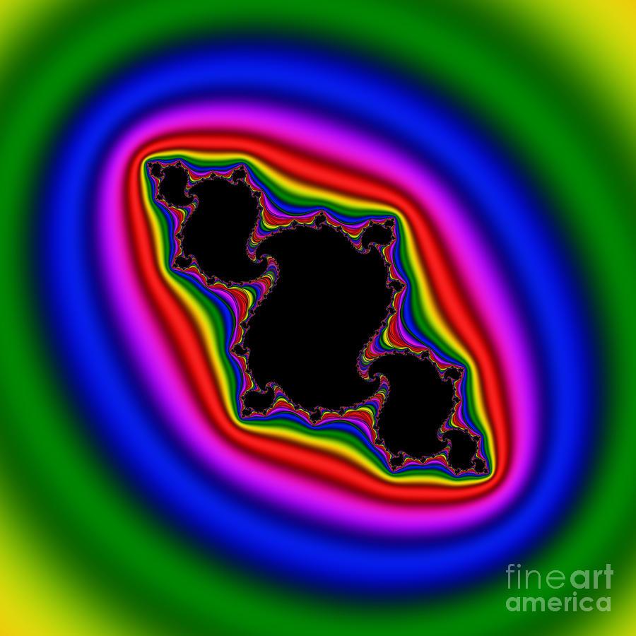 Twist 103 Digital Art