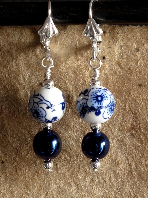 Two Blue Jewelry