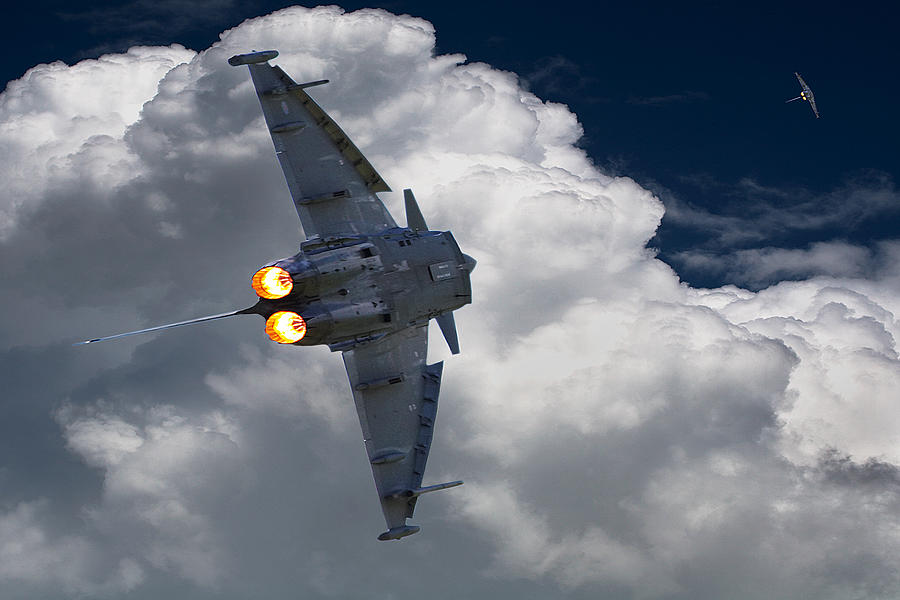 Typhoon Tag Photograph