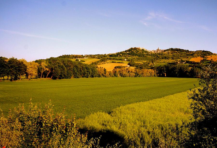 umbria italy landscape femina photo artItaly Landscape