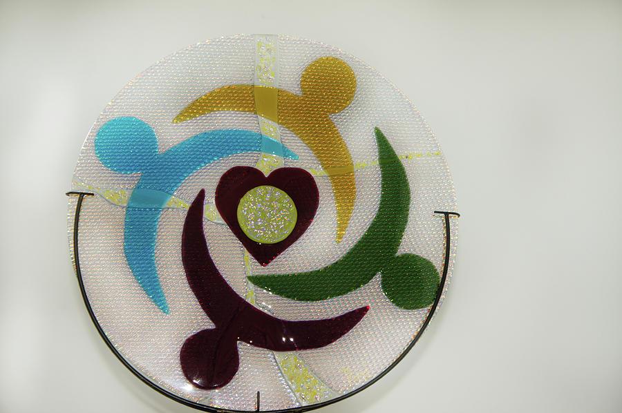 Unity Glass Art