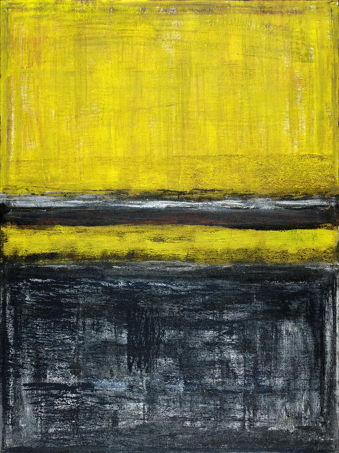 Untitled No. 11 Painting