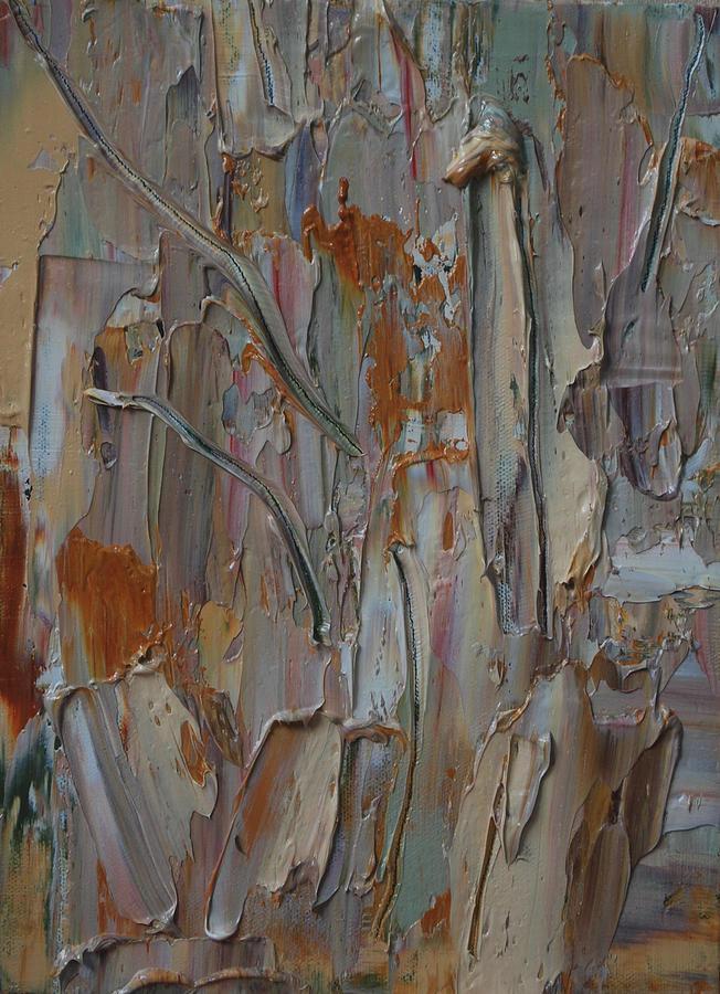 Untitled Plein Air Painting