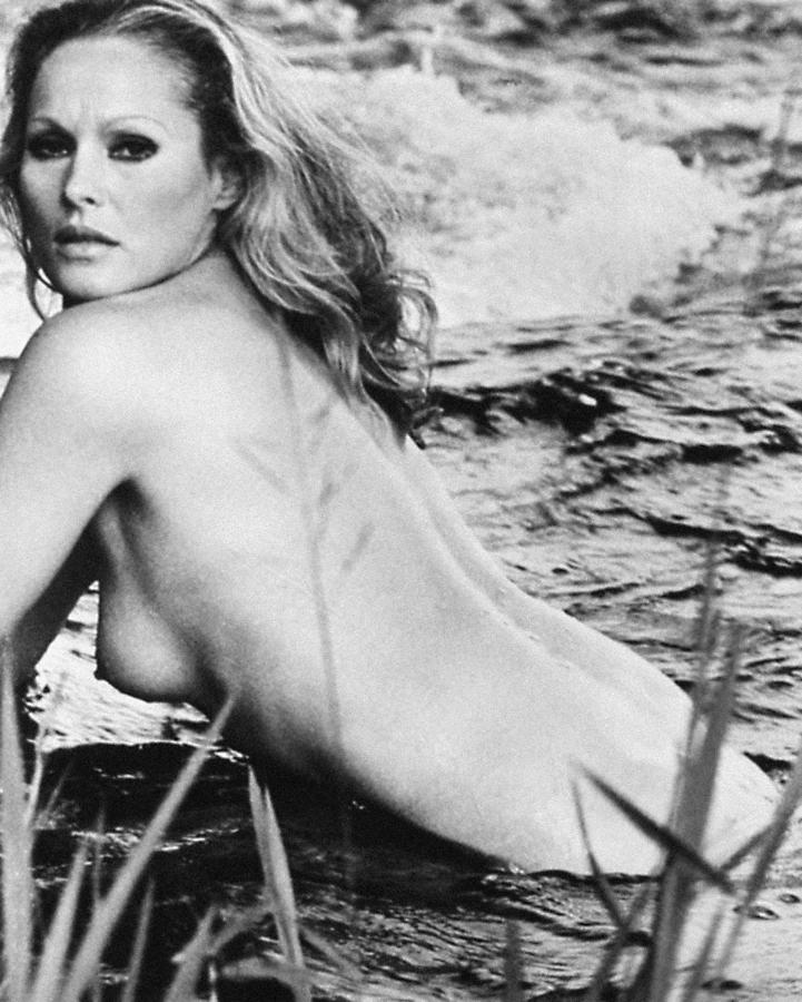 Ursula Andress (b. 1936) Photograph  - Ursula Andress (b. 1936) Fine Art Print