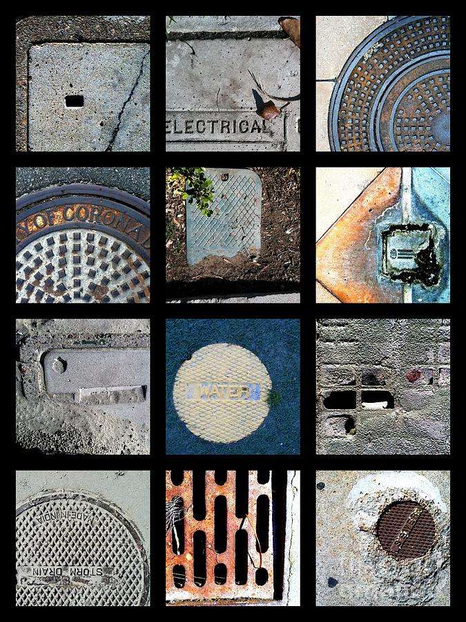 Utilities Photograph