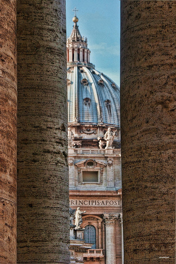 Vatican Photograph