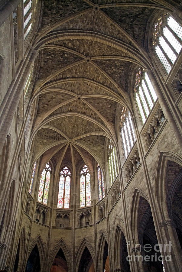 Cathedral Vs Vaulted Ceiling Joy Studio Design Gallery