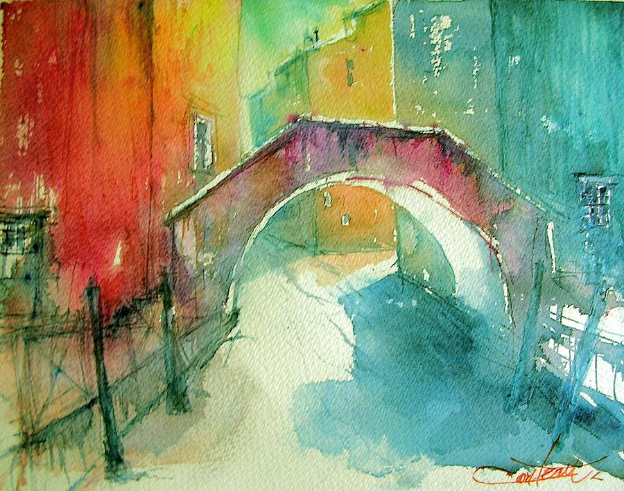Venezia Painting