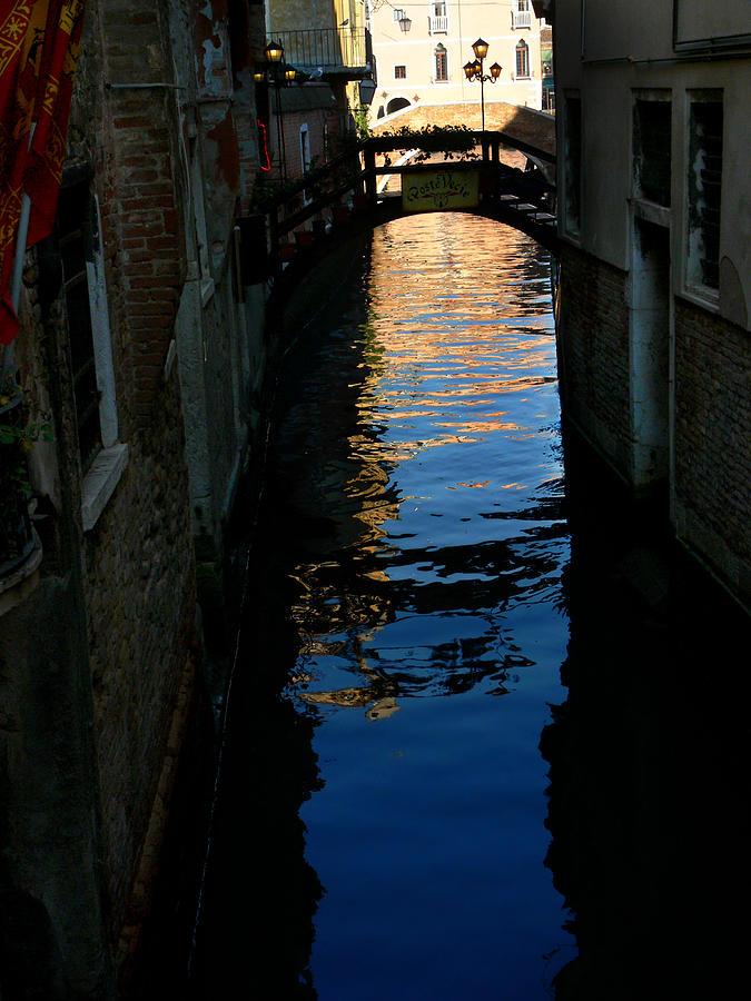 Venice-12 Photograph