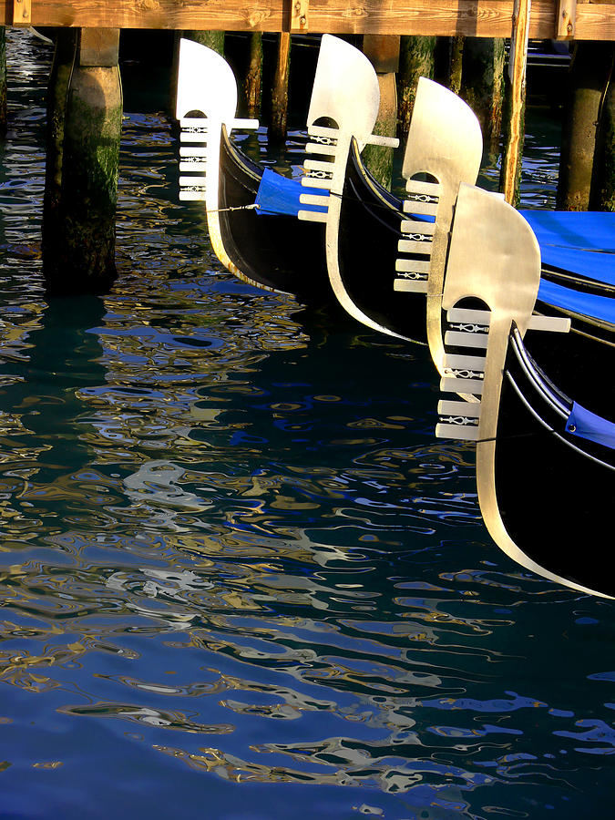 Venice-2 Photograph