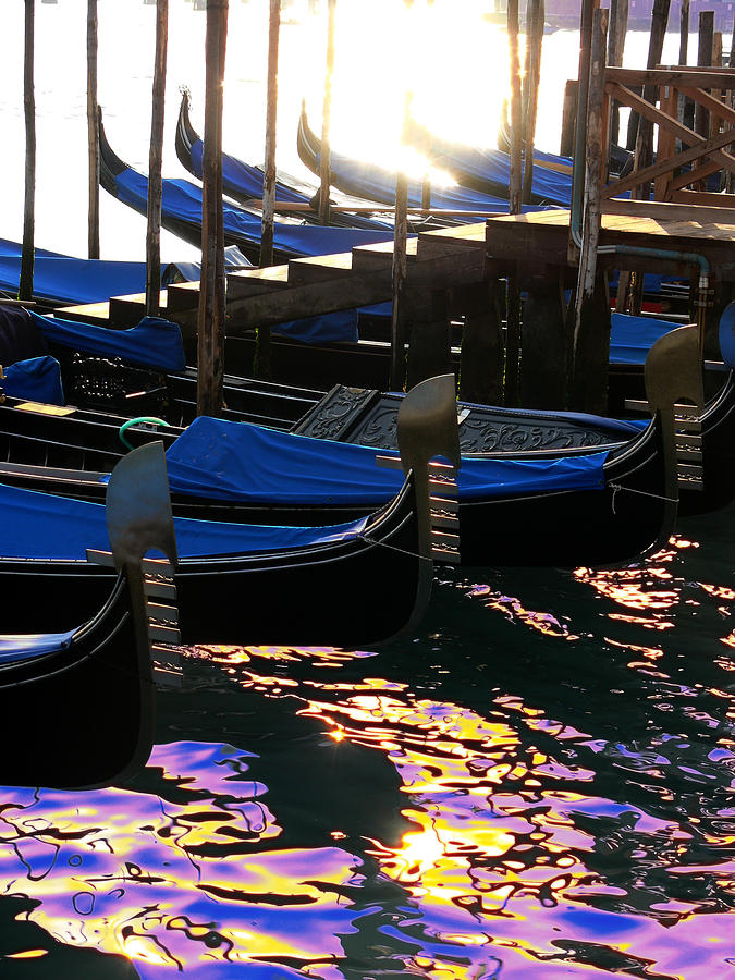 Venice-7 Photograph