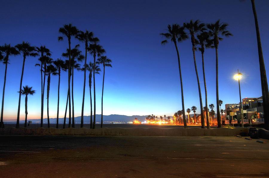 Best Parking In Venice Beach Ca