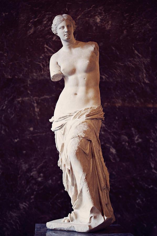 Venus De Milo Photograph