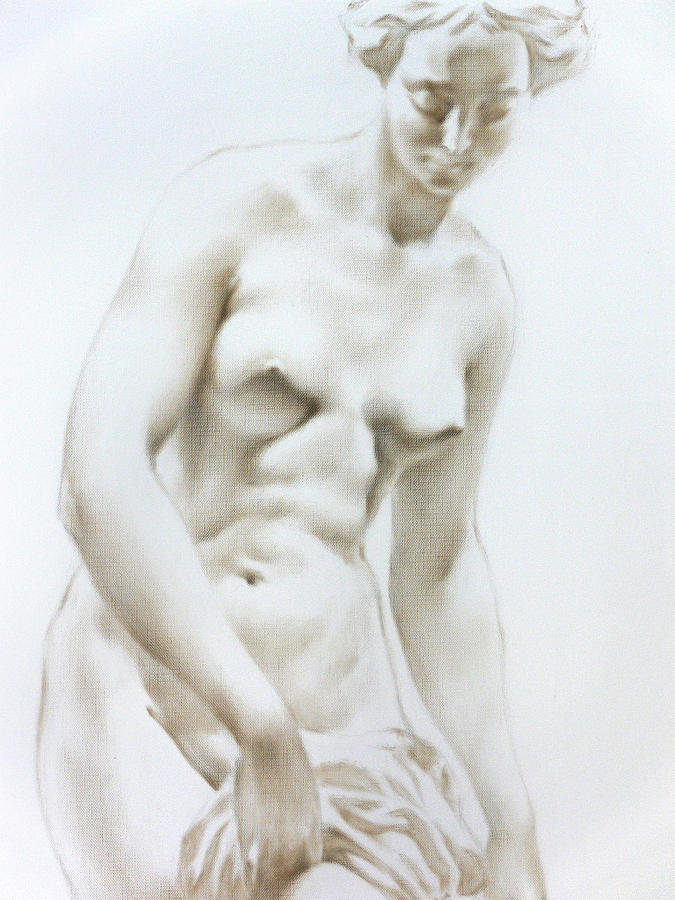 Venus1b Painting