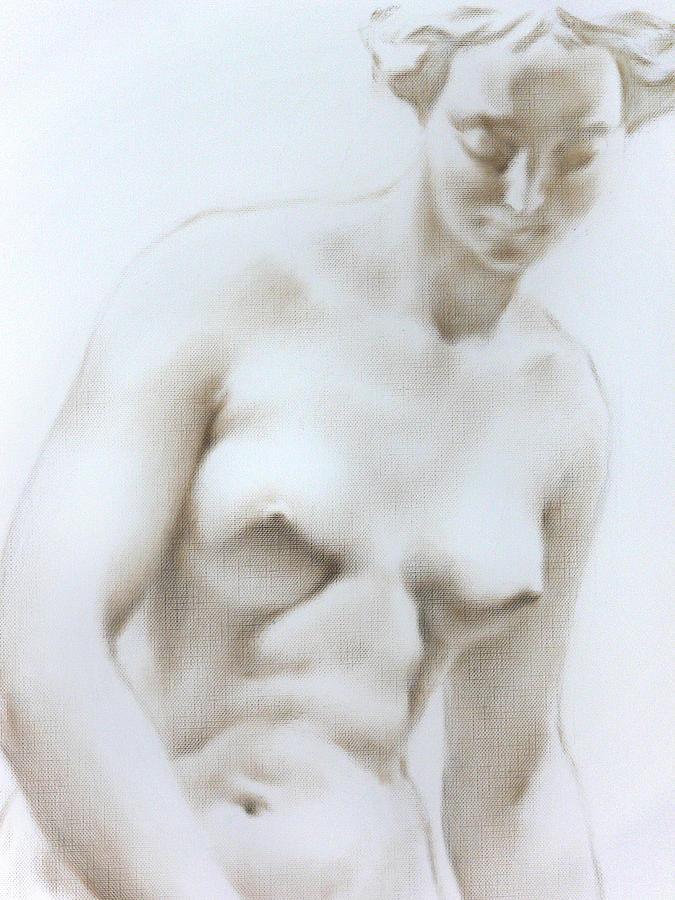 Venus1c Painting
