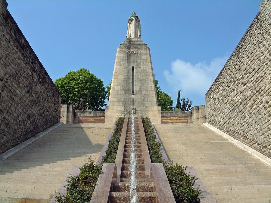 Verdun France Photograph