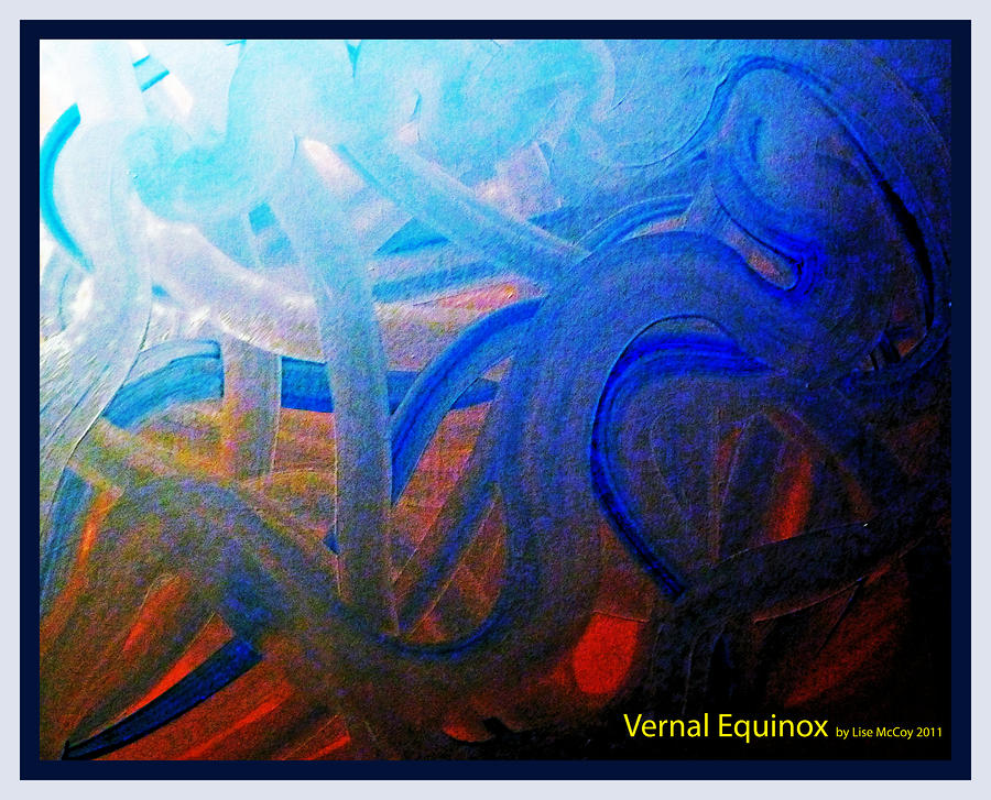 Vernal Equinox Painting
