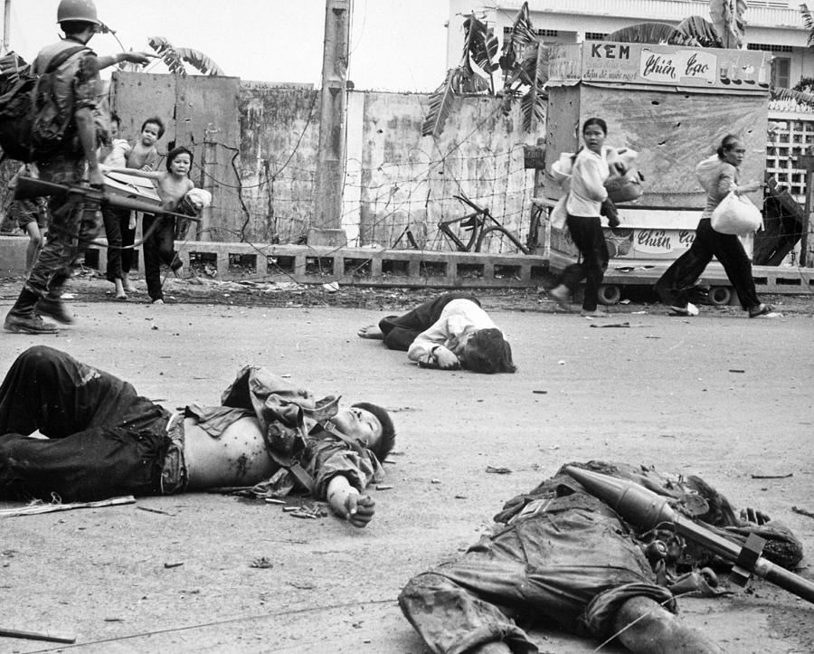 against vietnam war essay