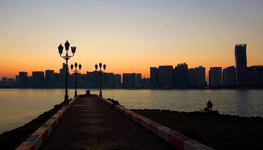 View Port Photograph