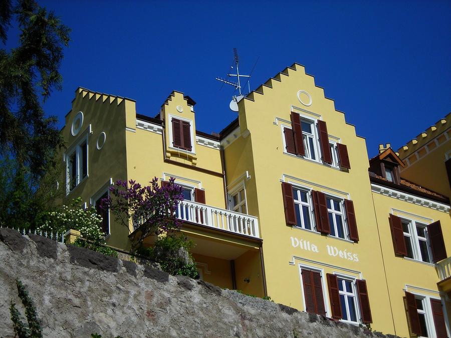 Villa Weiss Photograph